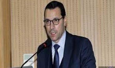 Photo of السيد الصمدي: هيكلة الجامعة المغربية ووضع نظام أساسي خاص بها أوراش كبرى يتعين الانكباب عليها