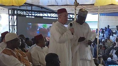 Photo of انطلاق الأيام الثقافية الإسلامية ال39 في دكار تحت الرعاية السامية لأمير المؤمنين صاحب الجلالة الملك محمد السادس