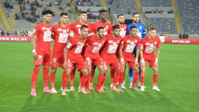 Photo of و تتوالى اندحارات الحسنية !!