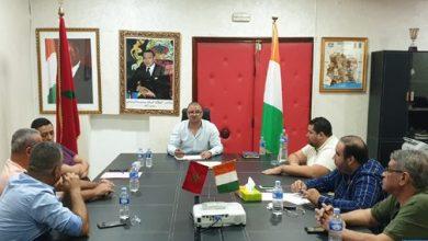 Photo of المنظمة المغربية لدعم الحكم الذاتي في الصحراء تفتح مكتبا لها في أبيدجان