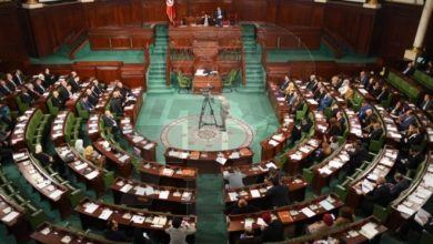 Photo of البرلمان التونسي يصوت ضد منح الثقة لحكومة الحبيب الجملي