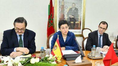 Photo of وزيرة الخارجية الإسبانية: المغرب له الحق في تحديد مجاله البحري
