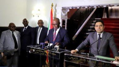 Photo of جمهورية بوروندي تفتح قنصلية عامة لها بمدينة العيون