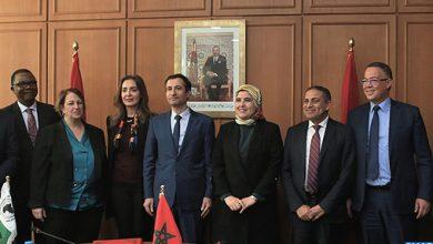 Photo of البنك الإفريقي للتنمية يمنح المغرب قرضا بقيمة 204 ملايين دولار لتحسين الحماية الاجتماعية