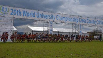 Photo of مراكش تستضيف بطولة العالم للعدو الريفي الجامعي يوم 7 مارس المقبل