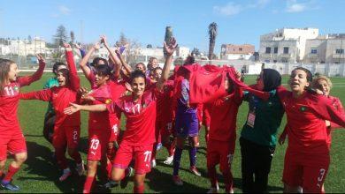 Photo of المنتخب المغربي يفوز على نظيره  الجزائري 2 –0  ويتوج بطلا  لدوري اتحاد شمال إفريقيا لكرة القدم النسائية