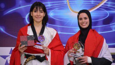 Photo of لاعبة التايكواندو المغربية أميمة البوشتي تحجز بطاقة التأهل لأولمبياد طوكيو (وزن أقل 49 كلغ)