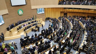 Photo of قمة أديس أبابا الإفريقية تصادق على إنشاء معهد إفريقي للسلم والأمن