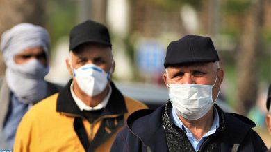 Photo of كوفيد-19: السلطات العمومية تقرر العمل بإجبارية وضع الكمامات الواقية ابتداء من يوم غد الثلاثاء