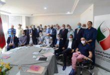 """Photo of عبد المنعم الدلمي رئيسا للمولود الجديد """"الجمعية الوطنية للإعلام والناشرين"""""""