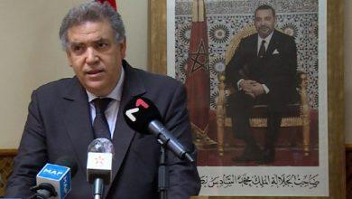 Photo of إقامة مستشفى ميداني بجماعة سيدي يحيى الغرب لاستقبال حوالي 700 حالة إصابة المسجلة في بؤرة وبائية