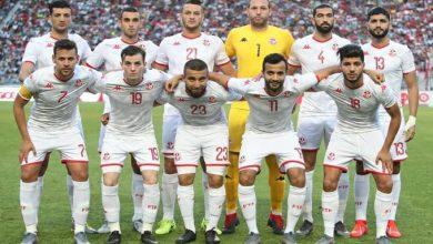 Photo of المنتخب التونسي لكرة القدم يعود للتداريب انطلاقا من الاثنين المقبل