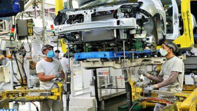 Photo of مصنع رونو نيسان بطنجة يشتغل وفق خطة صحية لحماية العاملين