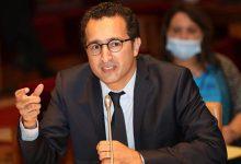 Photo of أزيد من 200 مليون درهم لدعم الصحافة المكتوبة في إطار مخطط استعجالي لإنقاذ القطاع ( وزير)