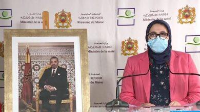 Photo of (كوفيد-19) .. 244 إصابة و67 حالة شفاء بالمغرب خلال الـ24 ساعة الماضية