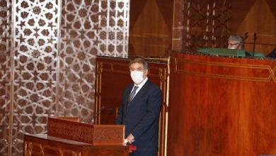 Photo of وزير الداخلية  يؤكد أن الإعلان عن بعض القرارات مؤخرا لا يعني بأي حال من الأحوال رفع حالة الطوارئ الصحية