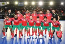 Photo of المنتخب المغربي لكرة القدم داخل القاعة في المركز 24 عالميا والثاني إفريقيا في تصنيف شهر يوليوز