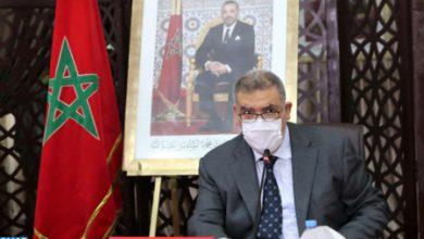 Photo of وزير الداخلية يؤكد أن إعادة إنعاش القطاع السياحي تعتبر من الأولويات القصوى للسلطات العمومية