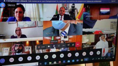 Photo of مجلس وزراء الشباب والرياضة العرب يقر تنظيم منتدى الشباب العربي الأوروبي 2021 في تونس