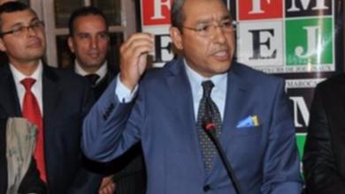 Photo of نور الدين مفتاح يعود  لرئاسة الفيدرالية المغربية لناشري الصحف