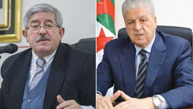 Photo of الجزائر / فساد :12 سنة سجنا نافذا في حق الوزيرين الأولين السابقين أويحيي وسلال