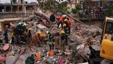 ارتفاع حصيلة ضحايا زلزال هايتي إلى 2207 قتيلا